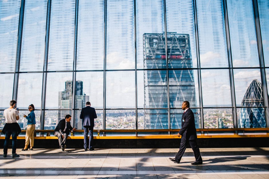 The Rise of the Smart Windows: Why You Need One for Your Business