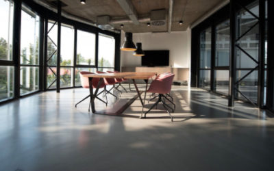 5 Exceptional Ways to Use Dimmable Tinting